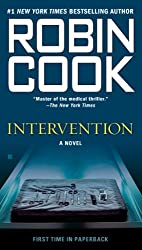 Intervention (Jack Stapleton & Laurie Montgomery series Book 9)