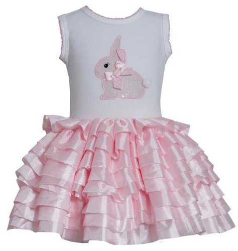 Easter Dresses for Girls. invalid category id. Easter Dresses for Girls. Showing 5 of 5 results that match your query. Search Product Result. Product - Baby Girls Infant Organza Tulle Bonnet Cape Baptism Christening Dresses White 0 (TR03K1) Ekidsbridal Organza White Flower Girl Dress Ruffled Bodice Junior Bridesmaid Recital Easter Dress.