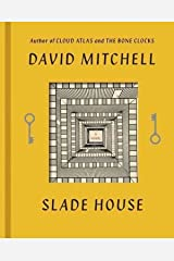 David Mitchell Slade House (Signed Edition w/COA) Hardcover
