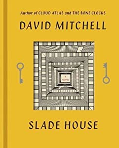 David Mitchell Slade House (Signed Edition w/COA)