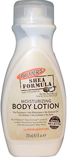 Palmers Shea Butter Lotion - 2