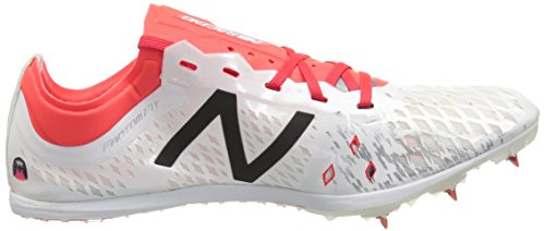 Shoes Spikes Balance Women's Md800v5 Red Track and New Field APHzqwx