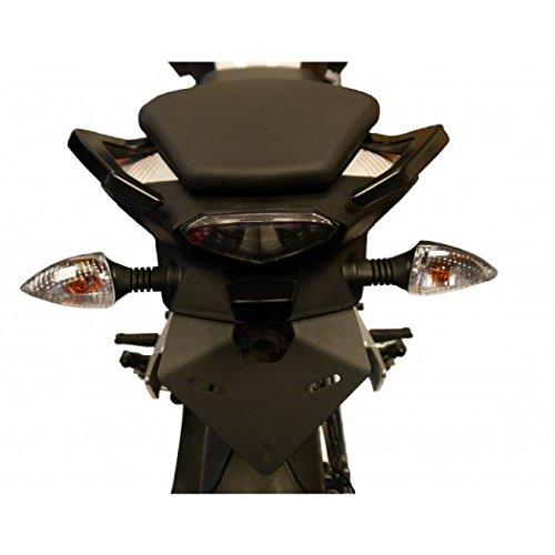 Fender Eliminator//Tail Tidy bun002179 US Version Years 2013 to 2016 Evotech Performance KTM 390 Duke