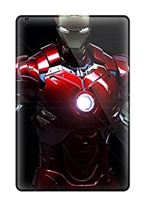 Theodore J. Smith's Shop For Ipad Mini Tpu Phone Case Cover(iron Man)