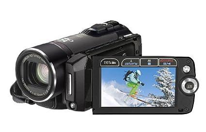 amazon com canon vixia hf21 flash memory hd digital video rh amazon com canon legria hf21 manual canon legria hf21 manual