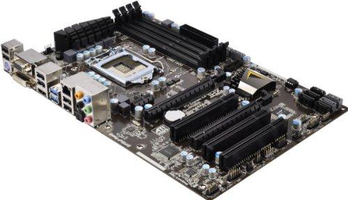 11 opinioni per ASRock Mod 1155 Z77 Pro4 (ATX) Scheda Madre, Nero