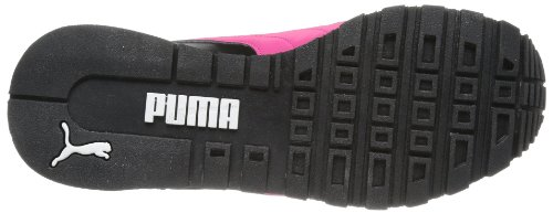 Puma TX-3 NM Interest Wn's - Caña baja de cuero mujer negro - Schwarz (black 01)