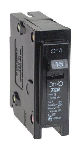 amazon com view pak q115 siemens 1 pole circuit breakers by viewSiemens Q115 Circuit Breaker #20