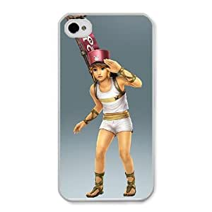 HD Beautiful image for iPhone 4 4s Cell Phone Case White The Legend of Zelda Postman MLA7218612