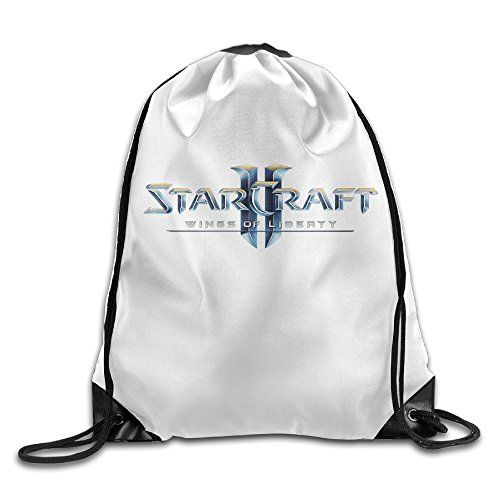 SUPMOON StarCraft II Fashion Drawstring Bags
