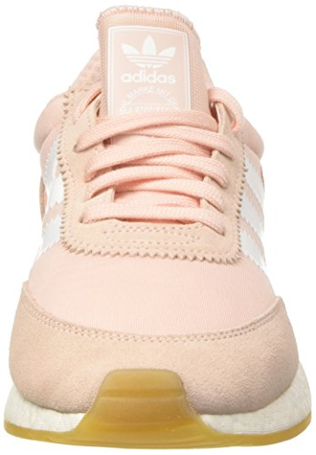 new arrivals d851e 76a17 3 Collo Basso Adidas Rosa Iniki F17 White icey Donna A W Pink Runner gum  ftwr Sneaker wRRFBZfq