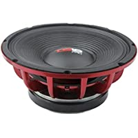 DS18 PRO-BLF18 PRO Series 18 1500W RMS Subwoofer-Set of 1