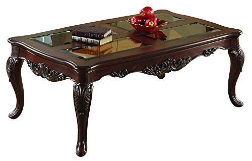 Woodbridge Ella Martin Coffee Table