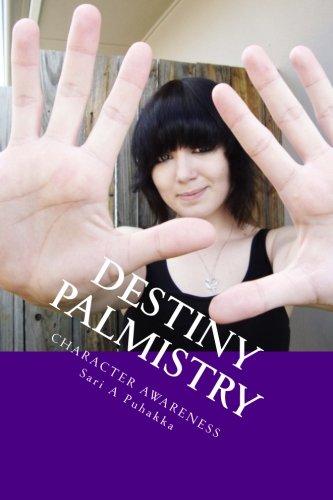 Amazon com: Destiny Palmistry Character Awareness: Recognize
