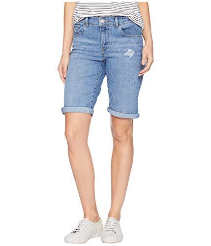 Levi's Women's Bermuda Shorts, Damaged Goodies, 30 (US 10) ()