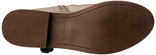 Western Brown Boot Roper Tied Women's g8qxOTw