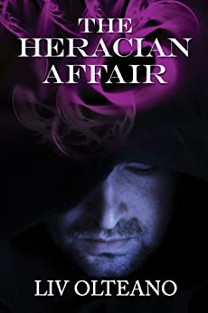 The Heracian Affair by [Olteano, Liv]