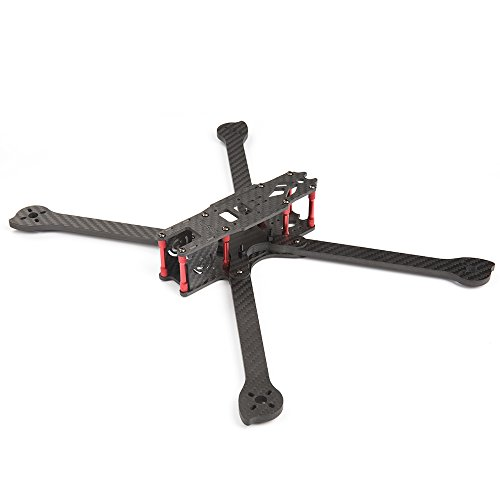 iFlight XL8 8 inch 360mm Long Range FPV Freestyle Frame Kit Compatible for Gopro Gimbal