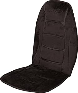 Relaxzen Deluxe Heated Car Seat