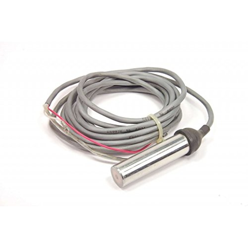 Red Lion LMPC0050 Logic Magnetic Pickup NPN (OC) - 50 Ft Cable