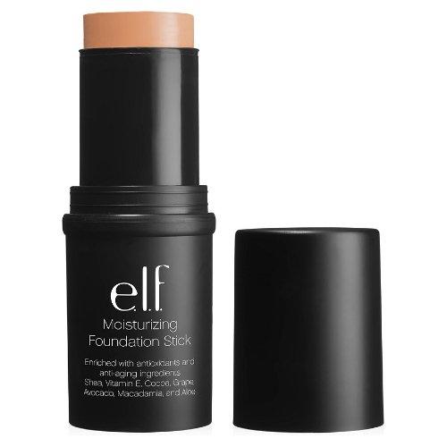 e.l.f. Moisturizing Foundation Stick 83185 Caramel The Natural Moisturizing Foundation