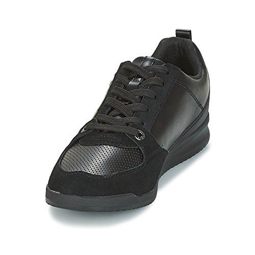 Basket Noir Versace Noir Eoyrbsc4 899 Jeans qURwRp5T
