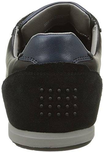 TBS Langton, Men's Lace-up Black