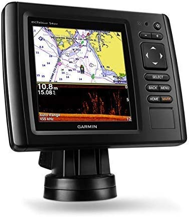 Garmin echoMAP CHIRP 54cv with transducer, 010-01799-01 (Renewed): Amazon.es: Electrónica