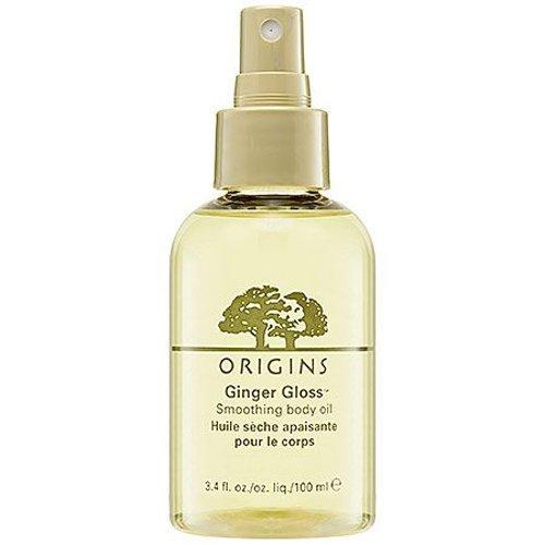 Origins Ginger Essence (Origins Ginger Gloss Smoothing Body Oil, 3.4 fl oz)