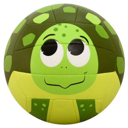 Molten MS500 Turtle Volleyball (Turtle Volleyball)