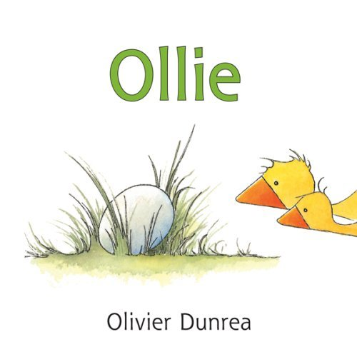 Little Duck Swim (Ollie (Gossie & Friends))