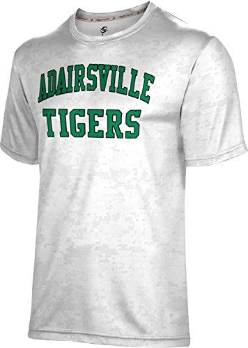 ProSphere Men's Adairsville High School Digital Shirt (Apparel) EEEC1