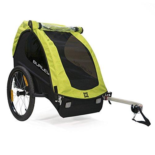 Burley Design Minnow Burley Child Bike Trailer