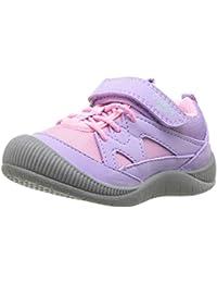 Kids Megara Girl's Protective Bumptoe Sneaker