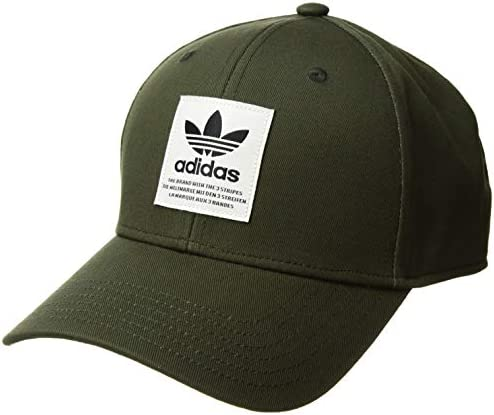 adidas Mens Originals TL Patch Snapback Cap: Amazon.es: Deportes ...