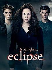 Twilight Saga: Eclipse por Kristen Stewart