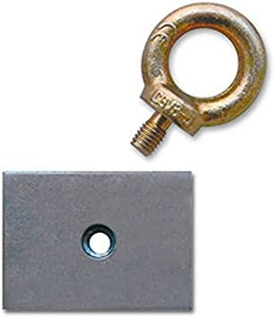 Sparco 049102 Snap-in Style Hardware Kit