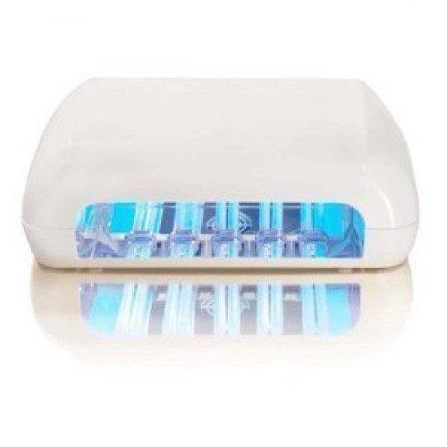 Ikonna 45 Watt Gel Curing UV Lamp/Light Nail Dryer by Ikonna