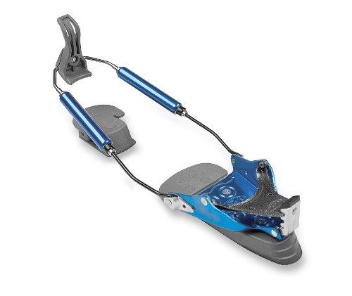 Voile Hardwire 3-Pin Binding Ski bindings STD ()