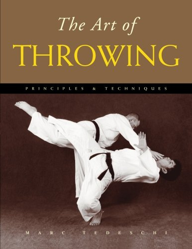 Download The Art of Throwing: Principles & Techniques pdf epub