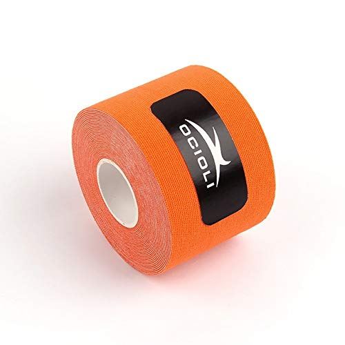 Kinesiology Tape Sports Physio Muscle Strain Injury Support KT Sports Tape
