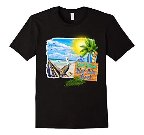 Life in South Florida West Palm Beach Pelican - Palm Beach West Fashion