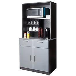 Coffee Kitchen Lunch Break Room Cabinets Model 423...