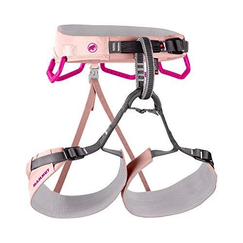 (Mammut Togir 3 Slide - Womens, Candy/Pink, Small, 2020-01281-3527-111)