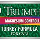 Triumph Turkey Formula For Cats