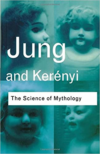com the science of mythology essays on the myth of the  com the science of mythology essays on the myth of the divine child and the mysteries of eleusis routledge classics 9780415267427 c g jung