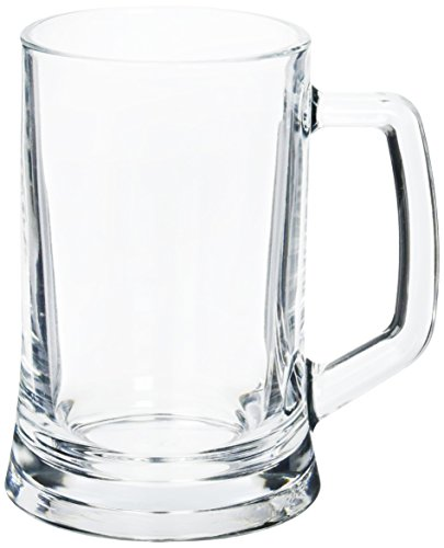 Style Setter Private Party Beer Mugs, Set of 2