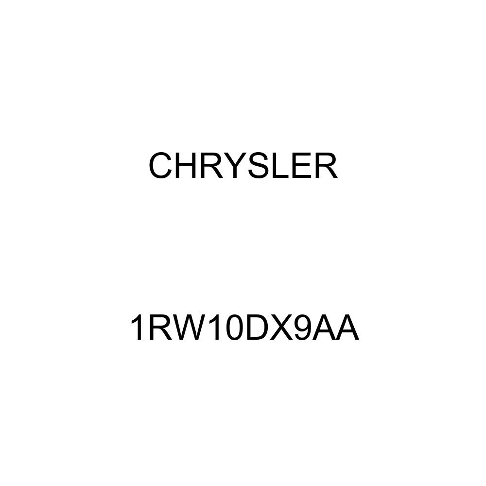 Chrysler Genuine 1RW10DX9AA Seat Recliner Handle