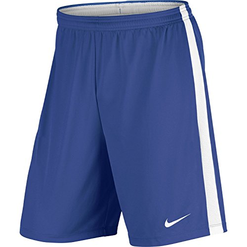 Game Medium (Nike Dry Academy Shorts (Medium, Game Royal/White))