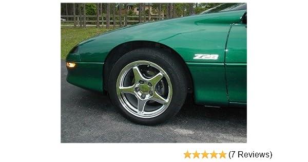 1993 chevrolet camaro z28 review